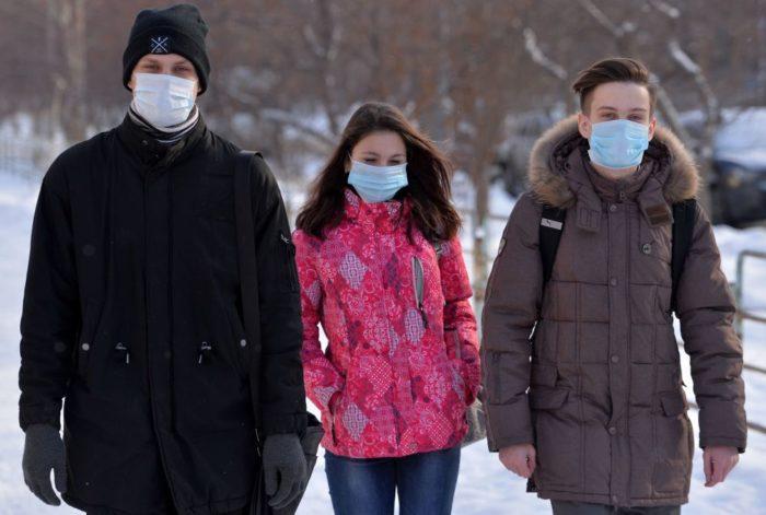 Симптомы и пути передачи нового уханьского коронавируса