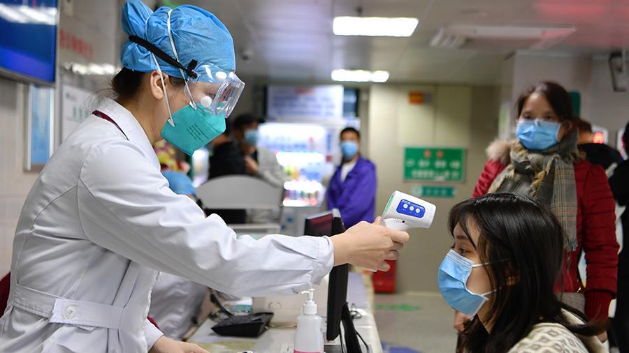 Меры, принимаемые Китаем для нераспространения инфекции коронавируса